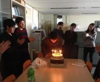 2014 석영이형 생일