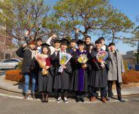 2019 졸업식