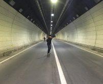 2017 터널 실험
