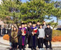 2017 졸업식