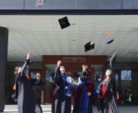 2021 졸업식